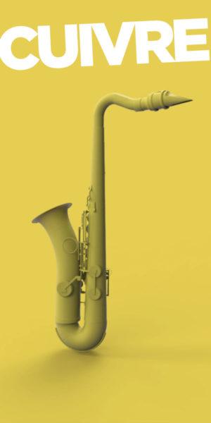 Musique de pub cuivre - we compoze