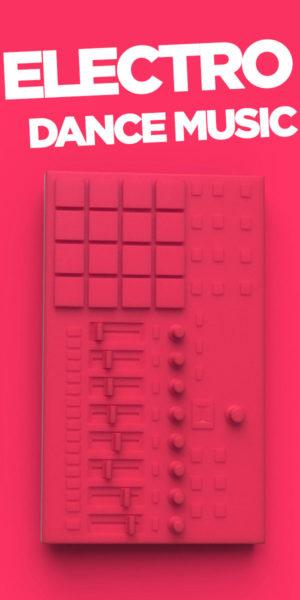 Musique de pub electro dance music - we compoze