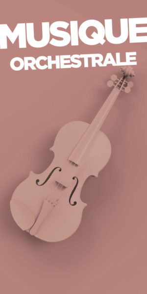 Musique de pub orchestrale - we compoze