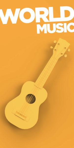 Musique de pub - world music - we compoze