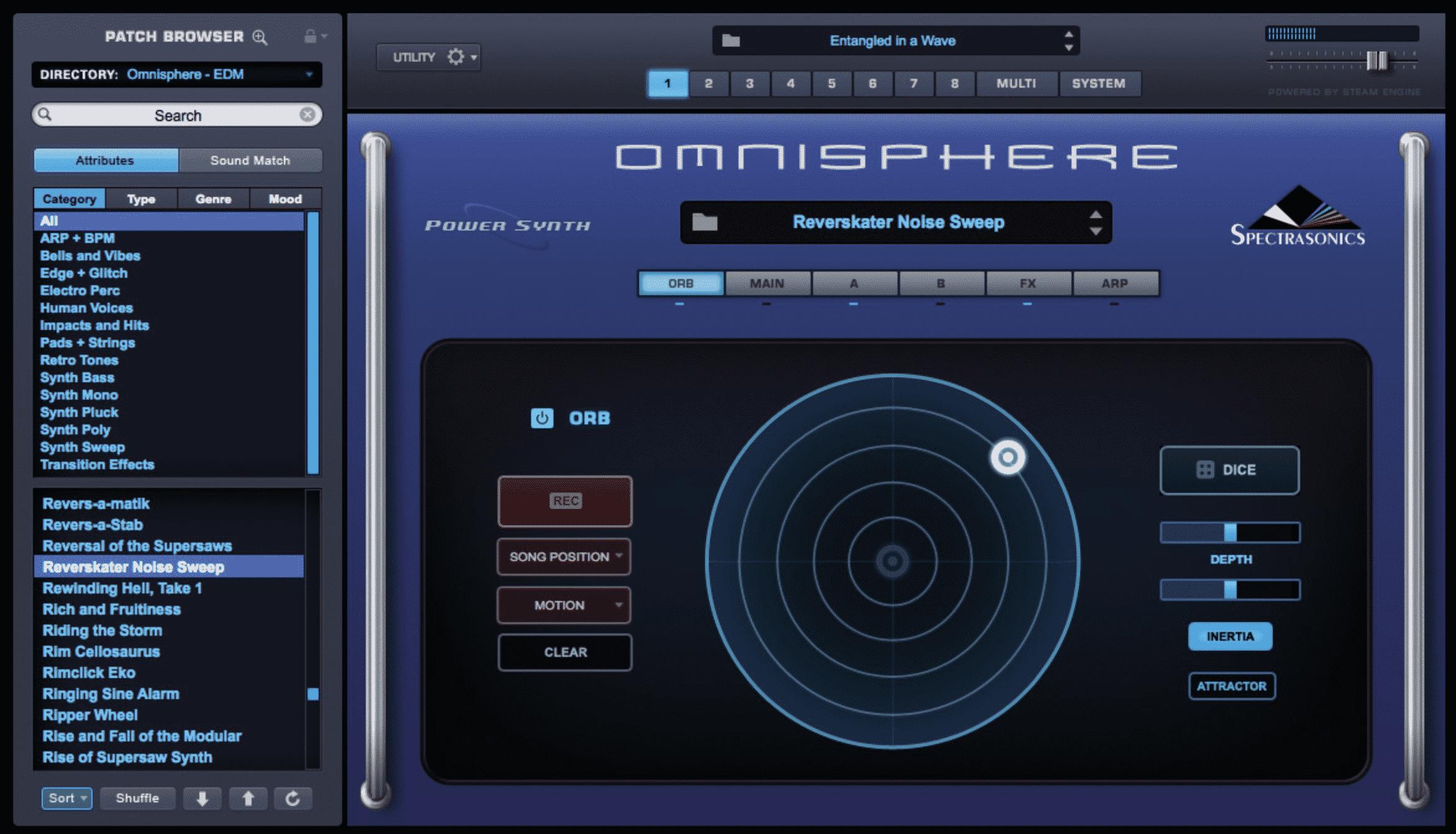 Omnisphere 2 - Plugin Échantillonneurs - TOP10 - Classement - WE COMPOZE